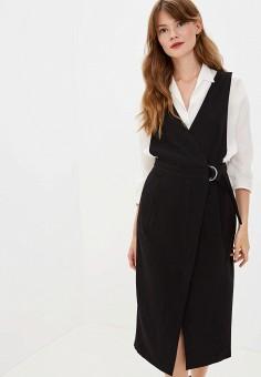 64145bc910bb Женские платья и сарафаны Zarina — купить в интернет-магазине Ламода