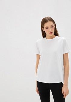 0287ebf5026a Женские футболки — купить в интернет-магазине Ламода