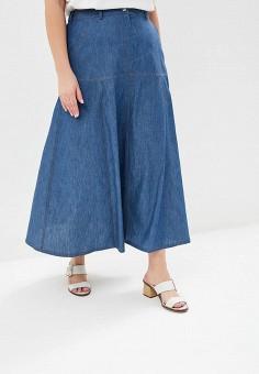 34f4bc8697c Купить женские джинсовые юбки от 359 руб в интернет-магазине Lamoda.ru!