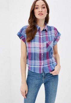 59c377c9f4b Купить женские рубашки с коротким рукавом от 349 руб в интернет ...