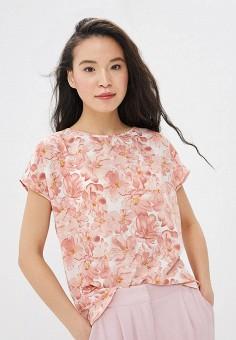 dd55464eb4c Купить блузки с коротким рукавом от 261 руб в интернет-магазине ...