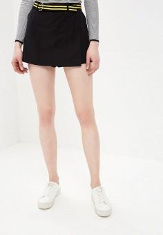 Картинки девушек в мини-юбках и стрейчевых шортиках 10