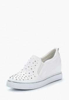 c7753d1bd85d Купить белые женские ботинки от 990 руб в интернет-магазине Lamoda.ru!