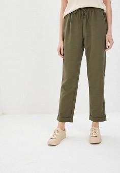7ef5ec01c71b Женские повседневные брюки — купить в интернет-магазине Ламода