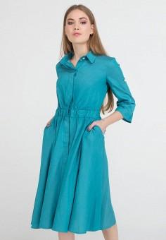 0c95a182c7c Купить платья-миди больших размеров от 376 грн в интернет-магазине ...