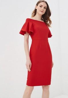bfab84ea007 Купить женские вечерние платья красные от 199 руб в интернет ...