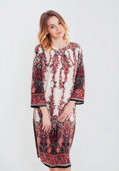 Платье домашнее, Mia-Mia, цвет  мультиколор. Артикул  MP002XW0TPAO. Одежда.  Похожие товары 4492bcf930f