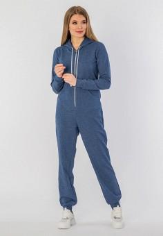 7d1289d7b01f Комбинезон, Mana, цвет: синий. Артикул: MP002XW0WK6K. Одежда / Комбинезоны /