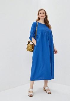 4823e0ff618eead Купить женские платья и сарафаны больших размеров Chic de Femme от 2 ...
