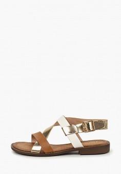 9005eaf670a7 Женские сандалии T.Taccardi — купить в интернет-магазине Ламода