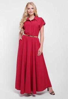 Купить женские платья и сарафаны больших размеров Vlavi от 600 грн в ... 4b4136fea7440
