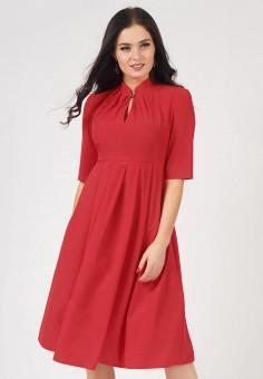 1b731b1e131 Купить женские платья и сарафаны больших размеров Grey Cat (Грэй Кат ...