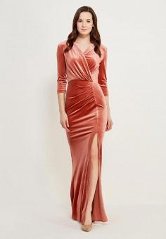 7de69331fcf Платье, Isabel Garcia, цвет: коралловый. Артикул: MP002XW0YFFM. Isabel  Garcia