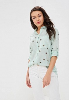1ae09372e3c Купить блузки от 261 руб в интернет-магазине Lamoda.ru!