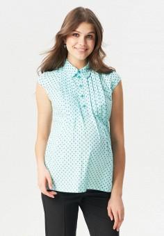 203264903debd Блуза, BuduMamoy, цвет: бирюзовый. Артикул: MP002XW0YI1E. Одежда / Одежда  для