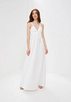 5a7c26ed90572c0 Платье, Forlife, цвет: белый. Артикул: MP002XW12BWW. Одежда / Платья и
