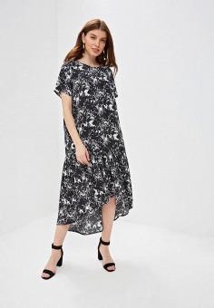 f05306e5ee3ce46 Платье, Forlife, цвет: черный. Артикул: MP002XW12BWY. Одежда / Платья и