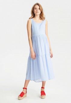 49b915c1719dee Платье, BuduMamoy, цвет: голубой. Артикул: MP002XW1334X. Одежда / Одежда для