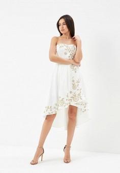 8c3bdb781b42 Купить белые коктейльные платья от 999 руб в интернет-магазине ...