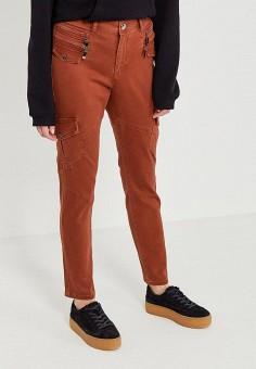 Женские брюки Карго - купить от 3600 руб в Интернет-магазине Lamoda.ru e8bd07f964998
