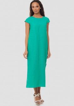21dd42188ae1 Купить женские макси платья из льна от 1 880 руб в интернет-магазине ...