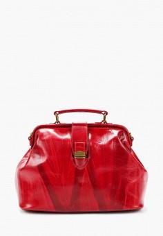 24df4e9c9b39 Купить красные женские сумки от 645 руб в интернет-магазине Lamoda.ru!