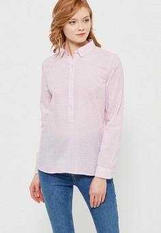 c8df9eb6cc6 Купить розовые женские рубашки от 199 руб в интернет-магазине Lamoda.ru!