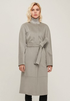 e7c3170a036 Купить бежевые женские пальто от 1 990 руб в интернет-магазине ...