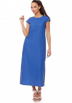 c689951f4f9b28b Купить женские макси платья из льна от 1 880 руб в интернет-магазине ...