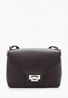 8f75af9ff2a1 Купить коричневые женские сумки через плечо от 1 189 руб в интернет ...