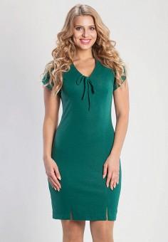 339b9870ffb Купить вязаные и трикотажные платья больших размеров Olga Peltek от ...