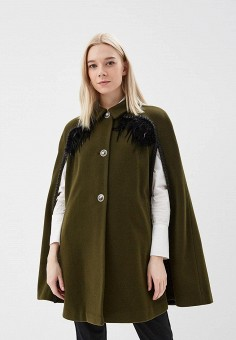 7034acb684a Купить женские пальто Anastasya Barsukova (Анастасия Барсукова) от ...