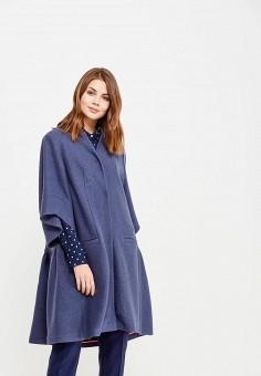 Пальто, Parole by Victoria Andreyanova, цвет  синий. Артикул  MP002XW13RH9.  Parole 90ab3da1637