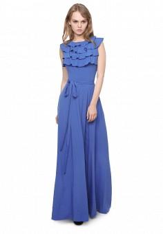 acce7156713 Купить женские вечерние платья синие от 199 руб в интернет-магазине ...