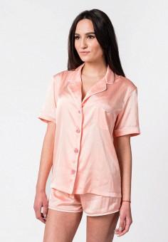 b49cddaf63661 Купить шелковые женские пижамы от 400 грн в интернет-магазине Lamoda.ua!