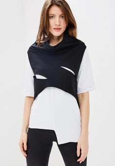 24941f403817946 Купить блузки из хлопка от 261 руб в интернет-магазине Lamoda.ru!