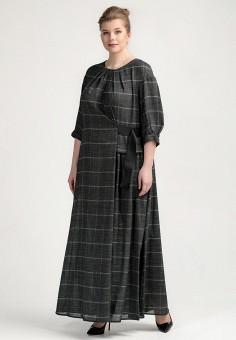 188af408f35 Купить женские макси платья зимние от 3 535 руб в интернет-магазине ...