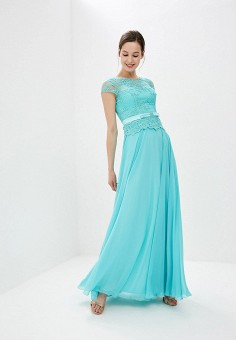 75d23cd5adedcf8 Платье, Milomoor, цвет: бирюзовый. Артикул: MP002XW14C8M. Одежда / Платья и