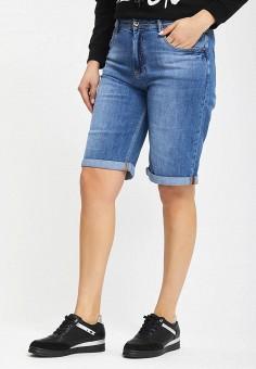 c39adb9c371c Женские шорты больших размеров — купить в интернет-магазине Ламода