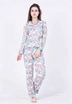 Купить женские пижамы от 275 грн в интернет-магазине Lamoda.ua! 675edb8ed44b9
