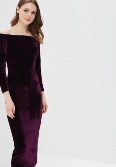 f9c159489da5 Платье, Ruxara, цвет  фиолетовый. Артикул  MP002XW15HEJ. Одежда   Платья и