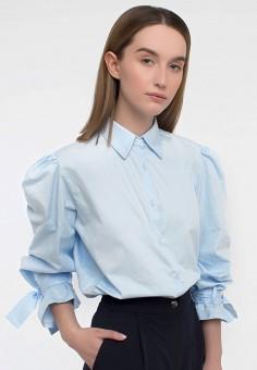 994c7537355 Купить шелковые блузки от 1 180 руб в интернет-магазине Lamoda.ru!