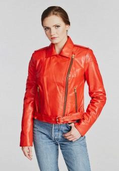 542dfff84df Распродажа  женские кожаные куртки со скидкой от 1 610 руб в ...