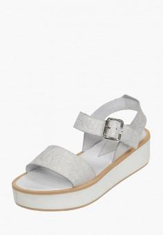 a324f5a13fce Сандалии, Litvin, цвет  белый. Артикул  MP002XW15J9S. Обувь   Сандалии
