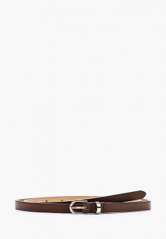 Ремень, Laleas, цвет  коричневый. Артикул  MP002XW15KDX. Аксессуары   Ремни  и 4d9cee89166