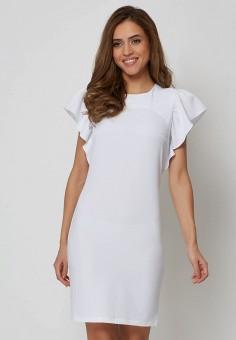 ec3641cf27d32d1 Купить женские летние платья белые из хлопка от 499 руб в интернет ...
