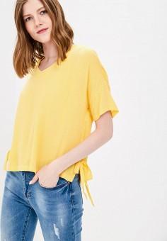 312ca3f7140e874 Купить желтые блузки от 261 руб в интернет-магазине Lamoda.ru!