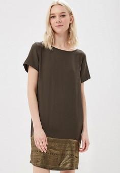 4ec7d7d8d34 Купить зеленая женская одежда от 99 руб в интернет-магазине Lamoda.ru!