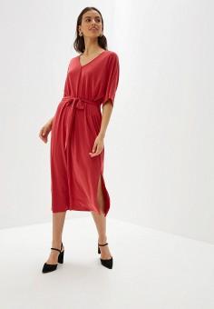 bf9acb8a0e02ace Платье, Top Secret, цвет: красный. Артикул: MP002XW18OJ9. Одежда / Платья