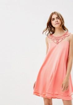 bbf2aa173b5 Купить розовые коктейльные платья от 599 руб в интернет-магазине ...